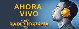 Radio Iguana