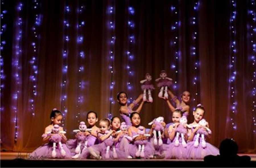 Saber Mas Santa Fe - Clases de Danzas Clásicas en San C. Centro ... b093a1e8cc2