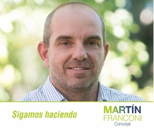 Martin Franconi